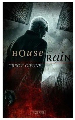 House of Rain (Kindle Ebook) von Greg F. Gifune kostenlos