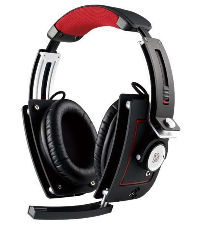 Tt eSPORTS Level 10 M Diamond Black Gaming-Headset für 46,98€ inkl. Versand (statt 67€)