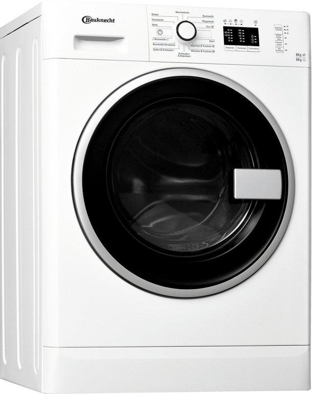 Bauknecht WATK Prime 8612 Waschtrockner für 421,20€ inkl. Versand