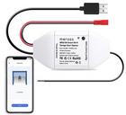 Meross Smart WLAN Garagentoröffner (Alexa & Google Home kompatibel) für 24,99€