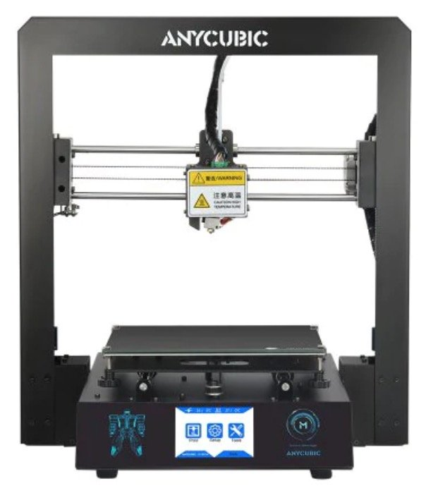 Anycubic I3 MEGA Voll-Metall 3D Drucker für 153,79€ inkl. Versand (statt 185€) - EU-Lager!