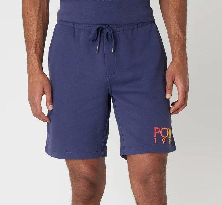 Polo Ralph Lauren Herren Sweatshorts mit Logo-Print für 39,99€ inkl. Versand (statt 60€)