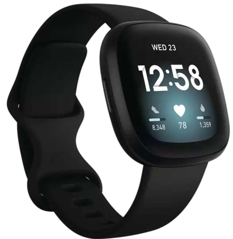 """Media Markt """"Kommt gut"""" Aktion – z.B. Fitbit Versa 3 Smartwatch für 165€ (statt 190€)"""