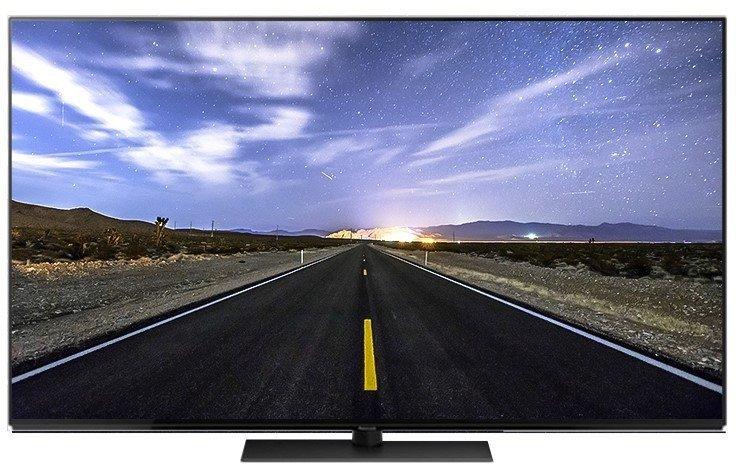 "Panasonic TX-65FZW804 65"" 4K OLED Fernseher für 1928€ (statt 2349€)"