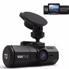 3 Vantrue Dashcams dank Code günstiger, z.B. T2 24/7 Full HD Dashcam für 105,99€