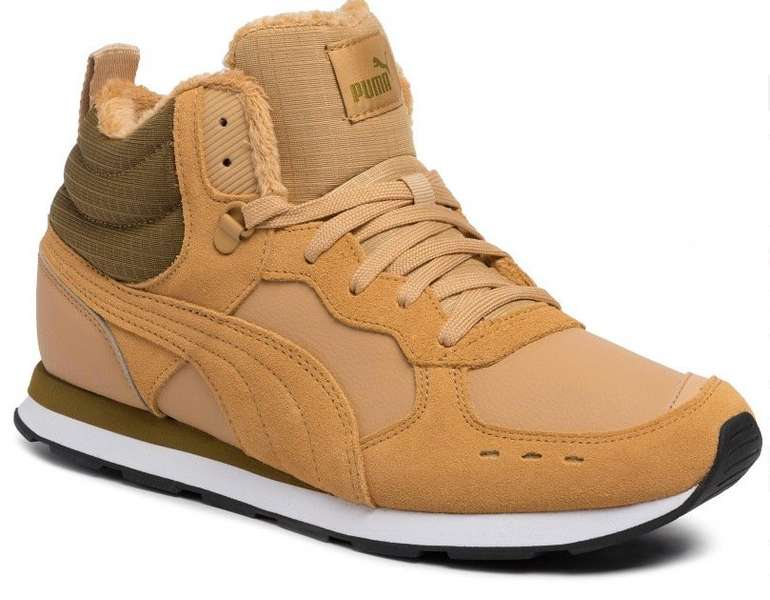 "Puma ""Vista Mid"" Schuhe für 38€ inkl. Versand (statt 69€)"