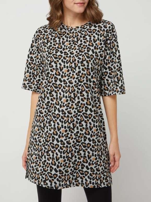 Jake*s Casual Kleid mit Leopardenmuster für 12,74€ inkl. Versand (statt 20€)