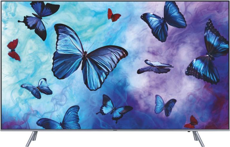 """Samsung GQ-55Q6F - 55"""" QLED 4K UHD Smart TV für 999€ inkl. Versand (statt 1169€)"""