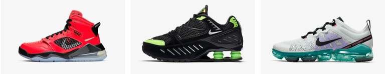 Nike Beispiele 1