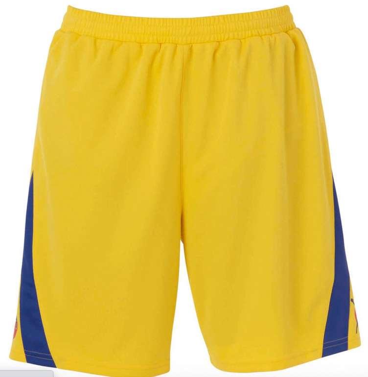 Kempa Motion Damen Handball Shorts für 7,94€ inkl. Versand (statt 10€)