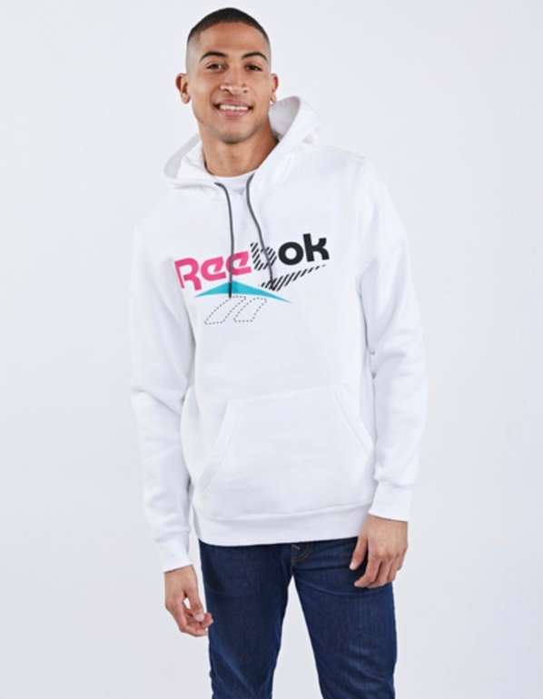 Reebok Ati Hoodie für 29,99€ inkl. Versand (statt 42€)