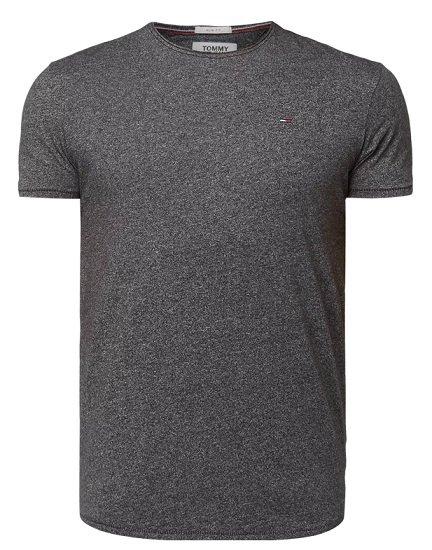 Tommy Hilfiger Jeans T-Shirt mit Logo-Stickerei 2