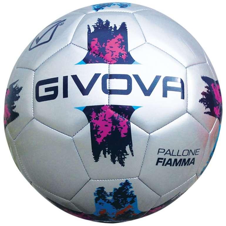 Givova Fiamma Academy Trainings Fußball für 10,61€ inkl. Versand (statt 13€)