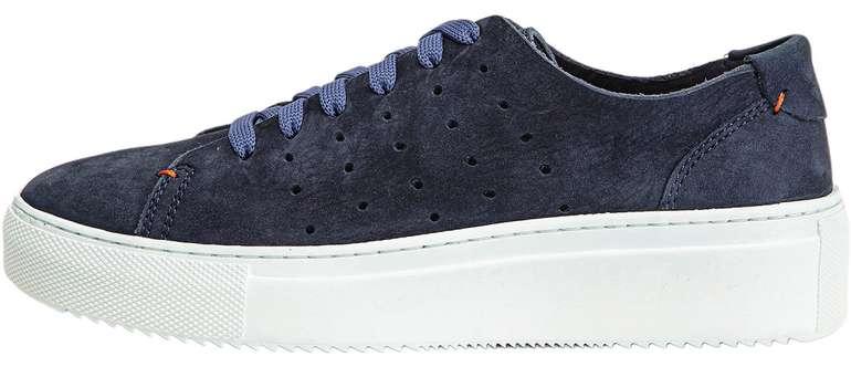 Inuovo Sneaker in Blau für 42,46€ inkl. Versand (statt 70€)