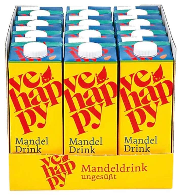 Kostenlos: Netto Marken-Discount App - Vehappy Mandeldrink und Soja Drink gratis