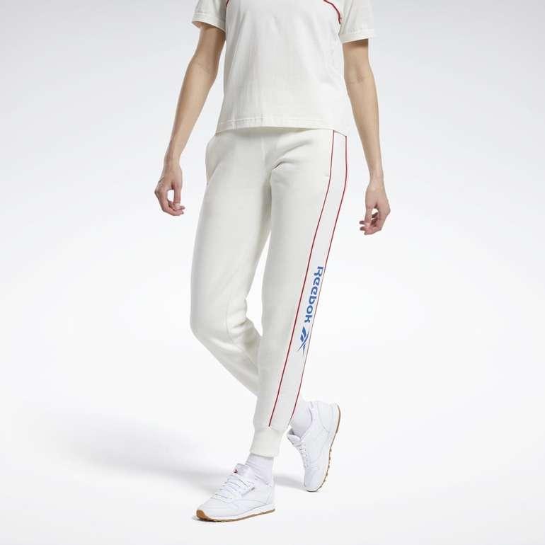 Reebok Classics Linear Damen Hose für 27,98€ inkl. Versand (statt 34€)