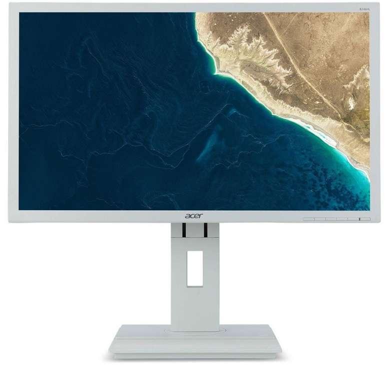 "24"" Acer B246HL Full HD Monitor für 84,99€ inkl. Versand (statt 204€) - B-Ware!"