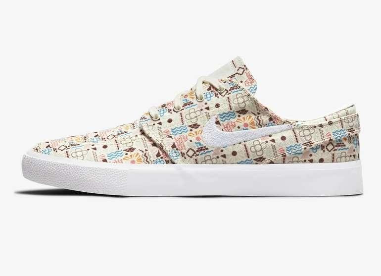 Nike SB Zoom Stefan Janoski Canvas RM Premium Skateboardschuh für 47,58€ (statt 83€) - Nike Membership