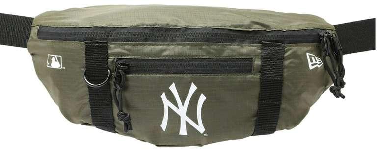 New Era New York Yankees Gürteltasche in Khaki für 17,43€ inkl. Versand (statt 25€)
