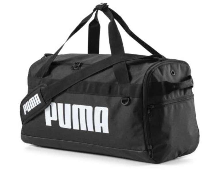 Puma Challenger - Kleine Unisex Sporttasche (35 Liter) für 13,65€ inkl. Versand (statt 25€)