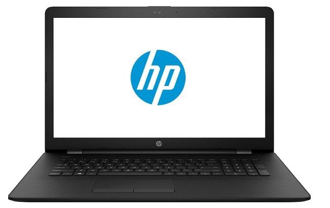 "HP 17-bs533ng - 17,3"" Notebook mit i3, 4GB RAM, 1TB HDD, & W10 für 379€"