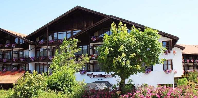 Ammergauer Alpen-2