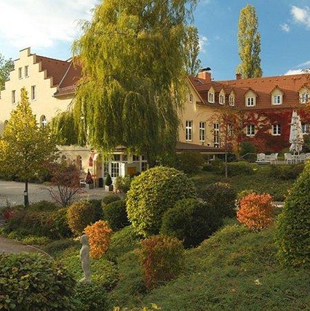 5 ÜN in Weimar im 4* Hotel inkl. Halbpension & Wellness für 289,99€ p.P. (Gutschein)