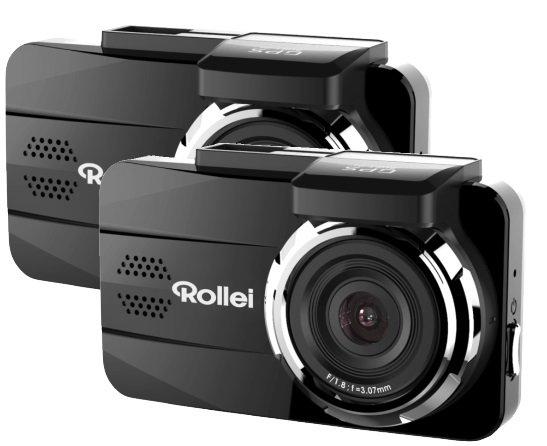 2 x Rollei 40134 CarDVR-308 Full HD Dashcam für 80,99€ inklusive Versand
