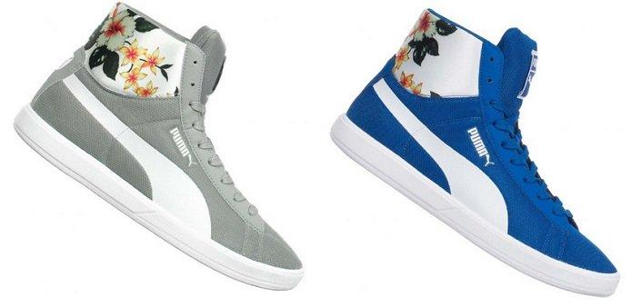 Puma Archive Lite Mesh Mid Sneaker für je nur 18,39€ inkl. Versand (statt 29€)