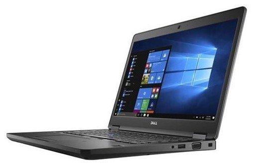 """Dell Latitude 5480 14"""" Notebook (bis zu 12h Akku) für 499€ inkl. Versand"""