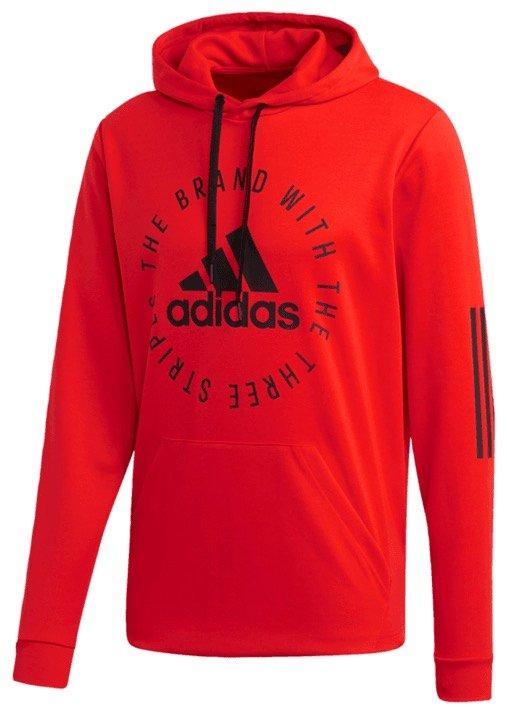 Adidas Sport ID Hoody für 29,95€ inkl. Versand (statt 46€)