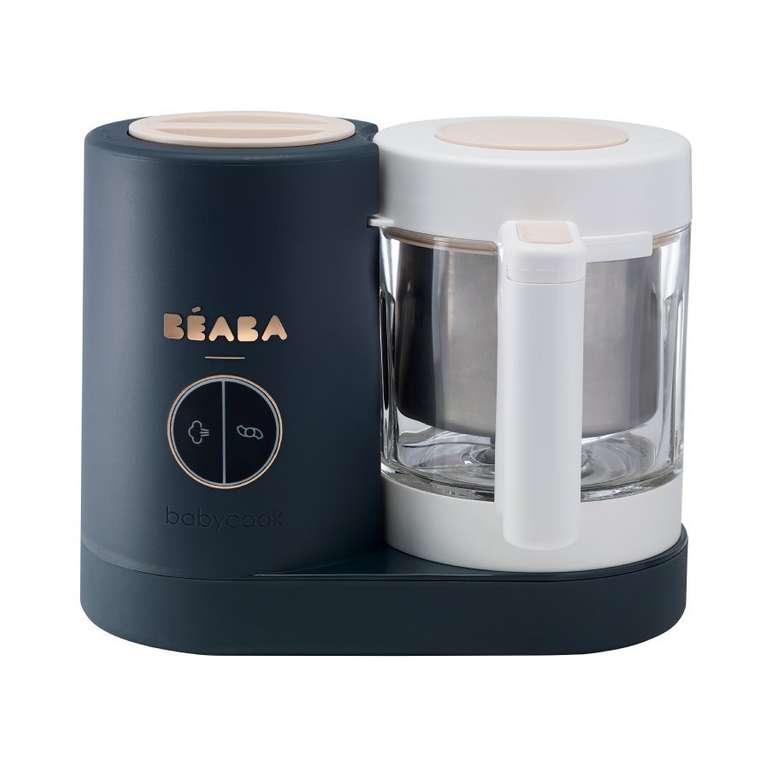 Beaba Küchenmaschine Babycook Neo in 3 Farben für je 129,99€ inkl. Versand (statt 166€)