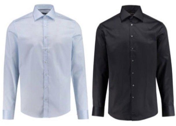 Verschiedene Jacques Britt Herren Hemden ab 25,41€ (statt 50€)