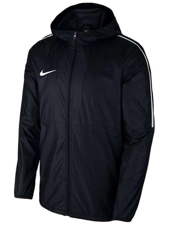 11teamsports Sale mit bis zu 80% Rabatt - z.B. Nike Park 18 Regenjacke für 22,77€ zzgl. VSK
