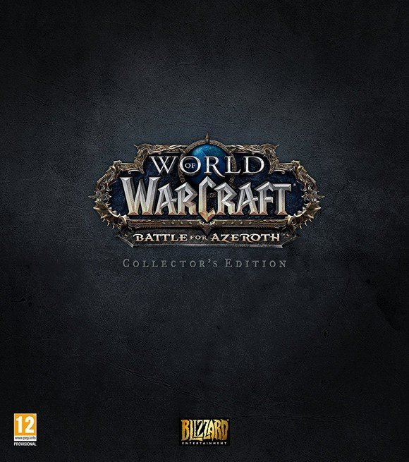 World of Warcraft: Battle for Azeroth - Collector's Edition für 75€ inkl. Versand (statt 90€)