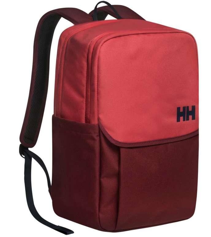 Helly Hansen Kinder Rucksack (versch. Farben) für je 19,99€ inkl. Versand (statt 30€)