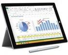 Microsoft Surface Pro 3 Tablet mit i7 und 256GB nur 666€ (refurbished)