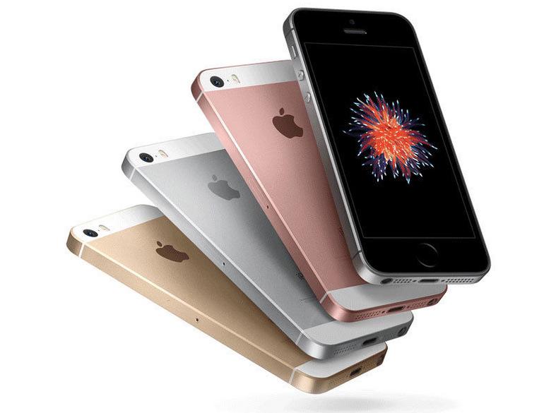 """Apple iPhone SE 64GB für 224,90€ inkl. Versand (""""Guter Zustand"""")"""