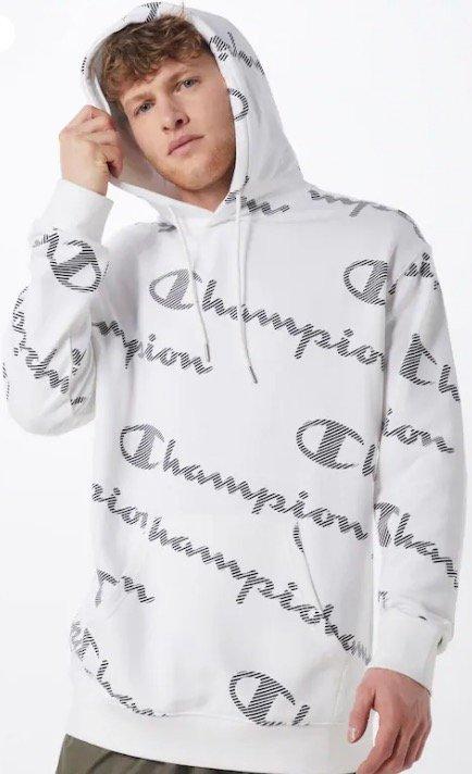 Champion Authentic Athletic Apparel Herren Hoodie für 34,93€ (statt 46€)