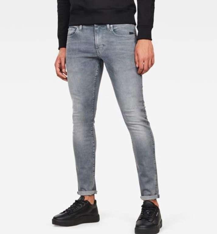Tara-M: 25% Extra-Rabatt auf bereits reduzierte Jeans – z.B. G-star Raw Revend Skinny Jeans b336 für 74,99€