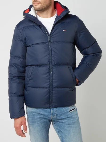 Tommy Jeans Herren Daunenjacke für 159,90€ inkl. Versand (statt 200€)