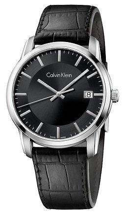 Calvin Klein K5S311C1 Infinite Herrenuhr für 137,61€ inkl. VSK