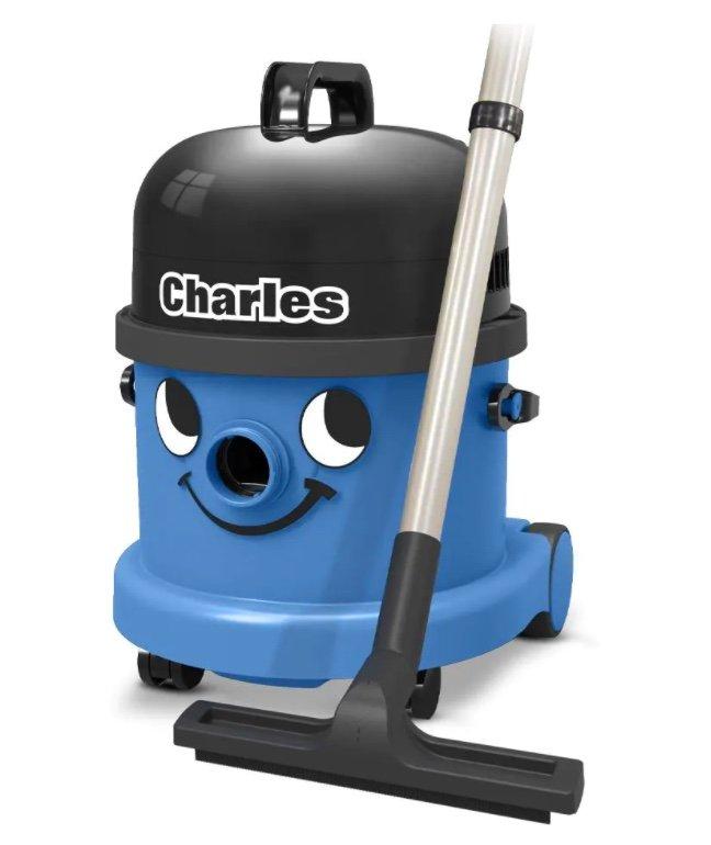 Numatic Charles CVC370-2 Nass- und Trockensauger für 101,15€ inkl. Versand (statt 208€)