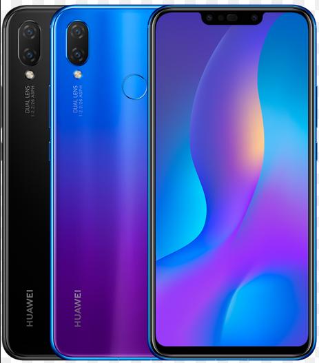 Media Markt Adventskalender Tag 23 - z.B. Huawei P Smart Plus für 229€