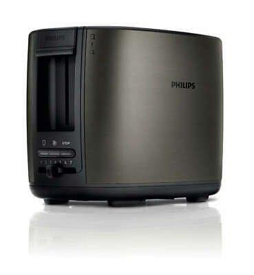 Philips HD2628/80 Zweischlitztoaster mit 950 Watt für 29,99€ inkl. Versand