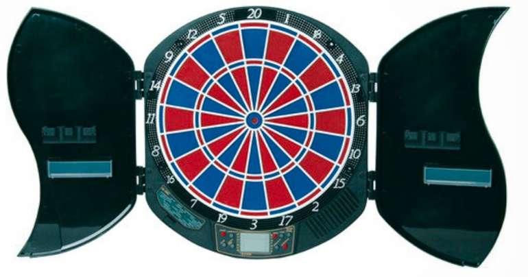 Sunflex elektronische Dartscheibe Spirit für 37,94€ inkl. Versand (statt 66€)
