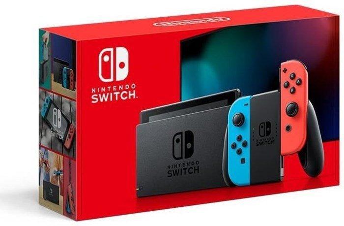 Ebay Plus: 10-fach Punkte auf alle Konsolen, Tablet & Spielzeuge, z.B. Nintendo Switch für eff. 269€
