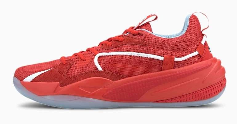 Puma RS-Dreamer Blood Basketballschuhe für 47,96€ inkl. Versand (statt 104€)