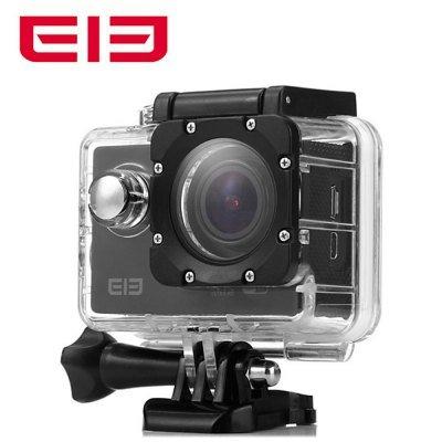 Elephone ELE Explorer 4K Ultra HD WiFi Action Camera für 38,13€ (EU-Lagerhaus)