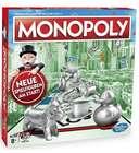 Hasbro Monopoly Classic für 16,99€ inklusive Versand (statt 20€)